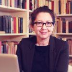 Spanischunterricht im Institut für Sprachen in Blankenese: Dozentin Claudia