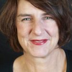 Katrin arbeitet als Französischdozentin am Institut für Sprachen in Blankenese