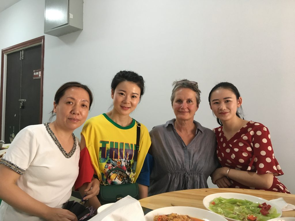 Weitere Sprachen Chinesischunterricht im Institut für Sprachen in Blankenese