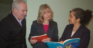 Business English im Institut für Sprachen in Blankenese